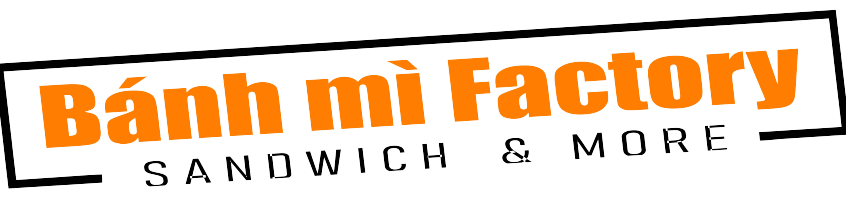 Banh Mi Factory